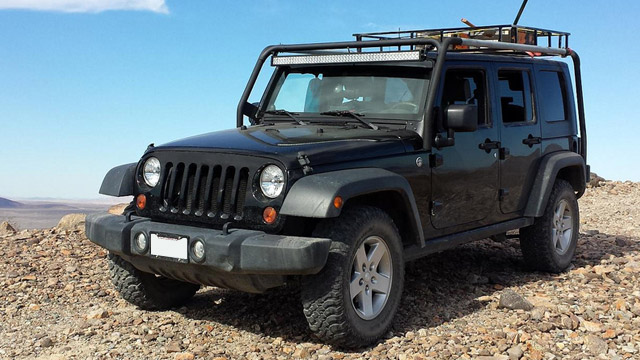 Jeep Service and Repair | Downey Car Care Center